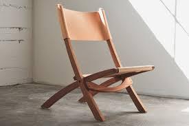 tanner goods nokori folding chair