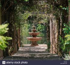 the fountain at pergola garden in wilmington north ina s airlie garden