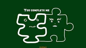 You Complete Me Quotes Awesome 48 Romantic You Complete Me Quotes Sayings Messages And Status