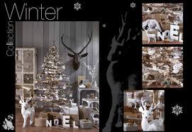 Decoration De Noel 2015 Maison Du Monde