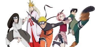 TV and Movie News Every Naruto Movie, Ranked According To IMDb ...