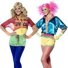 image is loading 80s workout costume leg warmers fancy dress las