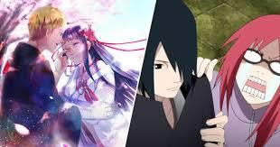 Izumi uchiha (うちはイズミ uchiha izumi) was a kunoichi of konohagakure's uchiha clan. 10 Couples That Hurt Naruto And 10 That Saved It