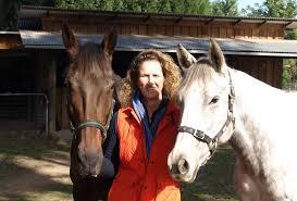 Female Leader, Linda McGregor, Owner All About Eve & Four Legged ...