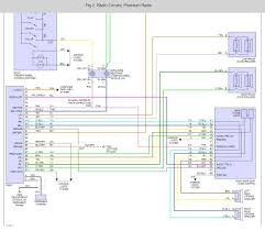 radio wiring diagram electrical problem 2000 chevy venture 6 cyl thumb