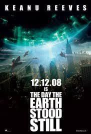 Dünyanın Durduğu Gün – The Day The Earth Stood Still Film izle