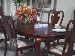 cherry dining room furniture north carolina set . Cherry Dining Room Set With Hutch \u2013 ignitingthefire