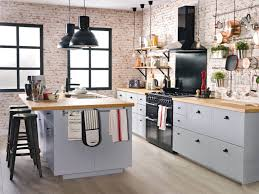 Industrial Kitchen Industrial Style Kitchen Remodel Cost