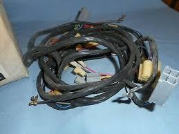 nos 1955 55 chevrolet wiring harness bel air nomad pn 3720932 nos 1955 55 chevrolet wiring harness bel air nomad pn 3720932