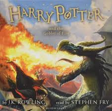 harry potter and the goblet of fire harry potter 4 amazon co uk j k rowling 9781408882276 books