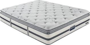 simmons beautyrest. SIMMONS Beautyrest - Recharge Candace Plush Pillow Top Full Simmons