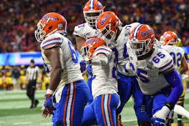 2019 Season Opponents Preview Florida Gators Rock M Nation