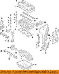hyundai oem 06 15 sonata engine timing chain 2432125000 image is loading hyundai oem 06 15 sonata engine timing chain
