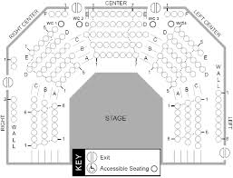 Alabama Shakespeare Festival Seating Chart 9 Thrust Stage Design Seating Charts Theater Seating