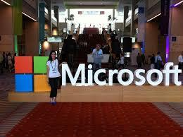 Summer Internship Experience Microsoft Foster Blog