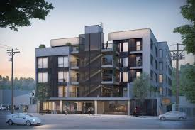 First Look At 5 Story Apartment Building Planned For Glendale