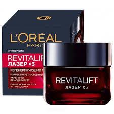 L'Oreal Крем <b>дневной Регенерирующий Глубокий Уход</b> Revitalift ...