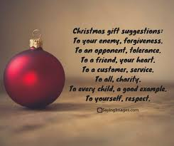 Christmas Spirit Quotes Stunning 48 Most Famous Merry Christmas Quotes Of All Time SayingImages