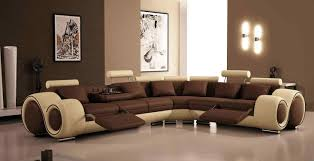 Living Room With Brown Leather Sofas Sofa Bespoke London Leather Sofas London Sofabespokecouk