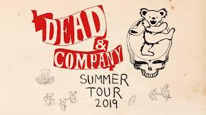 Dead Company And John Mayer At Folsom Field On 6 Jul 2019