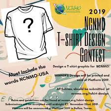 Design Contest Rules 2019 T Shirt Design Contest National Council Of Nigerian