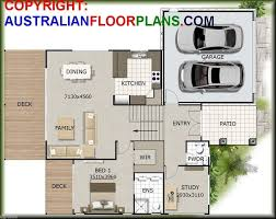 uphill slope house plans builders sloping land hill house floor plans concept plans for