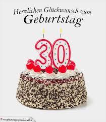 Glückwünsche Zum 30 Geburtstag Lustig Best Of Herzlichen Glückwunsch