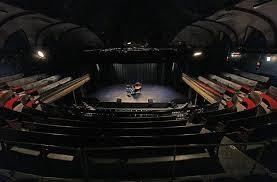 Randolph Movie Theater Seating Chart Comprehensive Randolph Theatre Toronto Seating Chart 2019