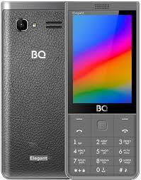 12 отзывов на Мобильный <b>телефон BQ 3595</b> Elegant, серый от ...