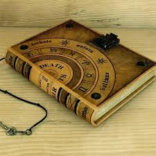 lockable journal for s with lock and key leather magic book bound journals