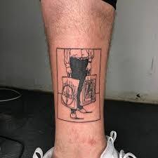 Neuer Tattoo Trend Der Ignorant Style Wird Immer Beliebter