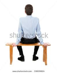 person sitting in chair back view png. Unique View Back View Of Business Man Sitting On Chair Businessman Watching Rear  People Collection Throughout Person Sitting In Chair Back View Png N