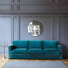 peacock blue furniture. Lovely Peacock Blue Sofa 62 With Furniture E