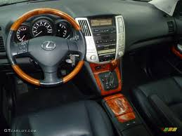 What Color Wood Interior Do I Have Clublexus Lexus