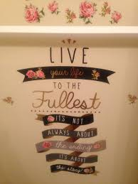 Words To Decorate Your Wall With Creative Ways To Write Truth On The Walls Of Your Home