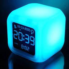 cool looking clocks. Beautiful Cool Aurora Colour Clock This Is A Cool Looking  For Cool Looking Clocks
