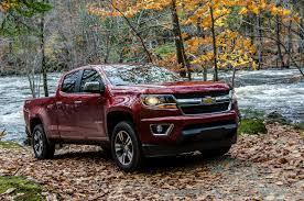 Live Review: 2015 Chevrolet Colorado - The Newsroom - GM-Trucks.com