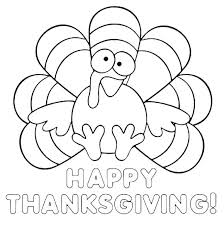 Turkey Coloring Pages Printable Free Turkey Coloring Images Free