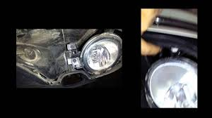 2013 Touareg Fog Light Replacement Removing The Fog Lights On A 2008 2010 Vw Touareg 2