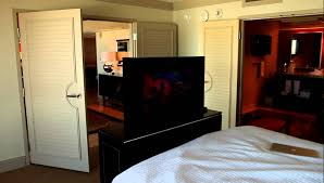 Planet Hollywood Towers 2 Bedroom Suite Two Bedroom Tower Suite Mirage Walk Through Youtube
