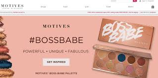 is motives cosmetics a scam should you