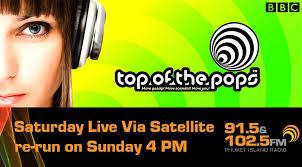 Bbc Top Of The Pops Phuket Fm Radio