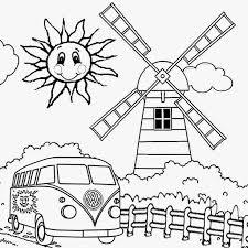 Coloring Sheets Renewable And Nonrenewable Energy - Gulfmik ...