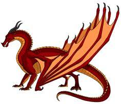 animus dragons wings of fire wiki fandom powered by wikia