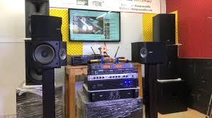 Loa Bose 301 HK chỉ 2tr900 Ghép Dàn Karaoke 13 triệu ( Hay Bất Ngờ ) -  YouTube