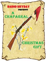 a chaparral gift