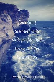 Quotes About Surrounding Yourself With The Right P Best of Surrounding Yourself With The Right People Is Key To Success These
