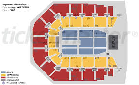 Spark Arena Seating Chart 2019 Maps And Atlases