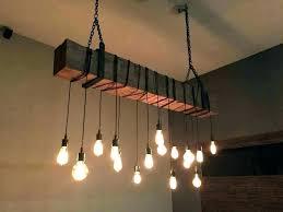 diy outdoor chandelier country outdoor chandelier