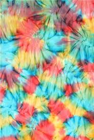 Tie Dye Patterns Stunning Tie Dye Design Blue Red Tie Dye Design Fabric By Timeless Treasures